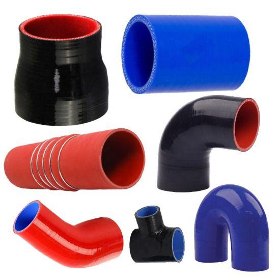 Wholesale Silicone Hoses Automotive Silicone Rubber Hose Oil Resistant Silicone Hose Automotive Custom