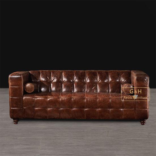 Classical Models American Style Sofa