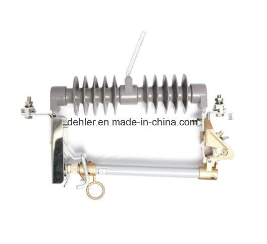 Outdoor High Voltage Drop Fuse Complete Specifications, Can Be Customized