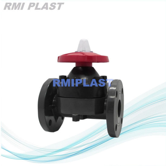 Plastic PVC PVDF PP CPVC Weir Type Diaphragm/Wcb/Stainless Steel Hand Gear Butterfly Valve/ Flange True Union Ball Valve / Pneumatic Electric Swing Check Valve