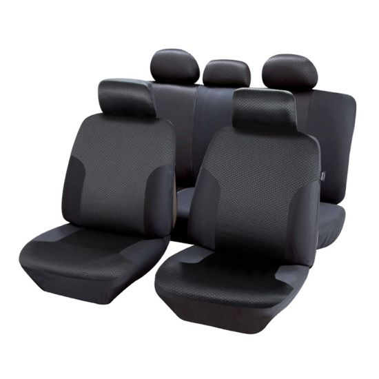 Universal Full Size Customer Exact Fit Auto Rear Seat Covers