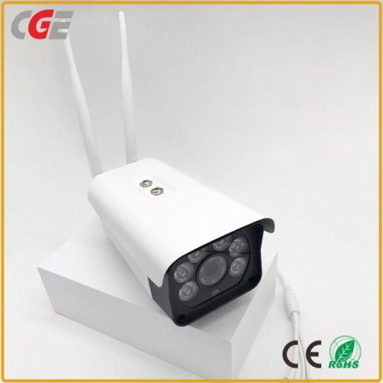 Sinovision Two Way Audio Night Vision WiFi IP V380 APP HD 1080P Camera