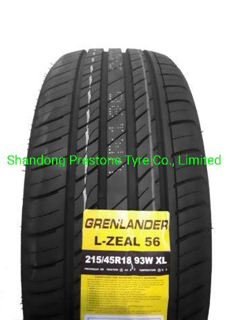 Hot Selling Grenlander Ilink Brand Passenger Car Tyres PCR L-Grip16 145/70r12 155/70r12 165/80r13 155/80r13 185/70r13 175/70r13 165/70r13 155/70r13