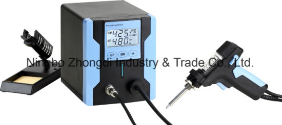 High Quality Lead Free Desoldering Station pictures & photos