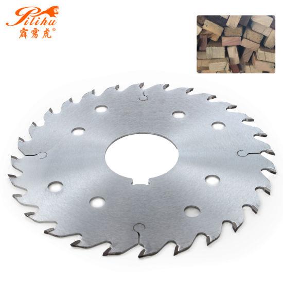 180mm Disc Cut Wood Carbide-Tipped Circular Saw Blades for Cutting Machine