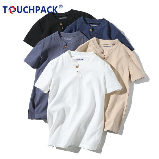 Factory Wholesale Unisex Various Size Promotion Shirt