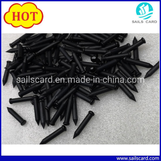 125 kHz Low Frequency RFID Nail Tag for Trees or Wood Pallets pictures & photos