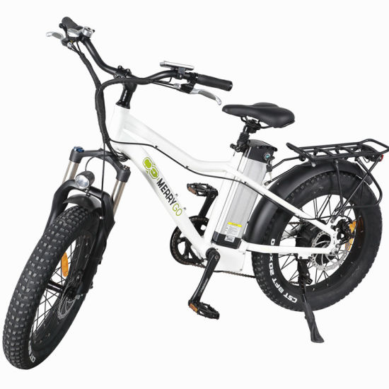 Cheap Bike Electric Mountain Bicycle for Adults pictures & photos