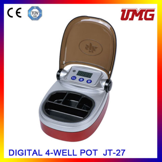 Dental Laboratory Equipment Digital Wax Pot pictures & photos