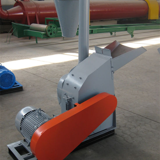 Crops Powder Milling Crusher pictures & photos