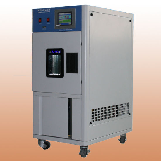 Mobilephone Fast Change Environmental Test Chamber