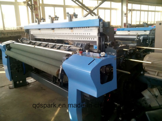 Hihg Speed Tsudakoma Zax 9100 Air Jet Loom Weaving Machinery pictures & photos