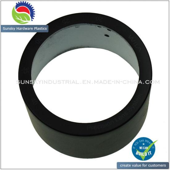 Aluminium Die Casting Precision CCTV Camera Ring Covers