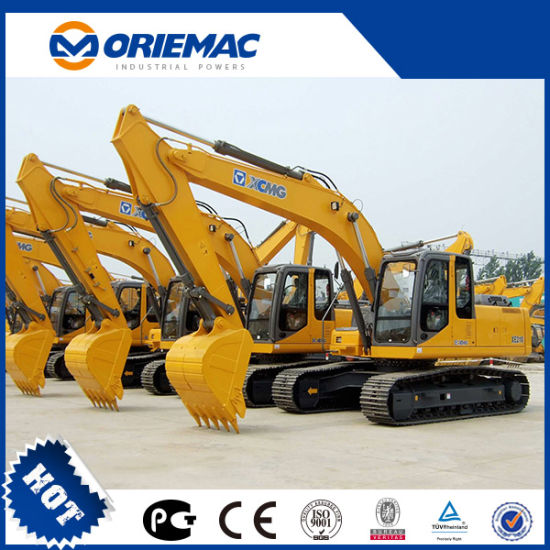 China Good Quality Hyundai R215-7c Excavator - China