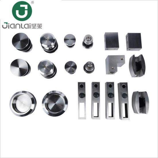 Frameless Stainless Steel Shower Enclosure Bathroom Accessories