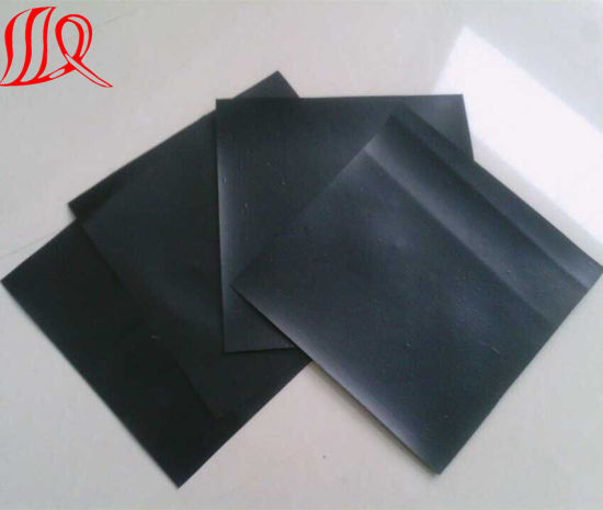 0.75mm HDPE Geomembrane for Pond Liner pictures & photos
