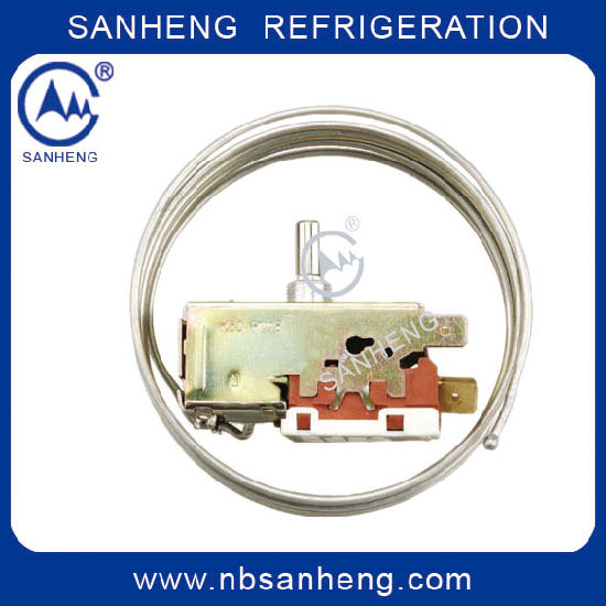 High Quality Refrigerator Thermostat with CE (K54-P1118) pictures & photos