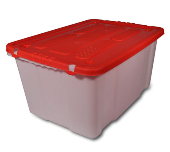 Household OEM Plastic Laundry Box with Cheap Price