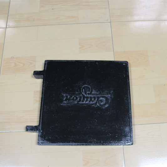 Casting Iron Stove Cover for Sales pictures & photos