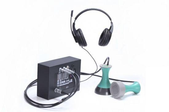 Sensitive Omni Directional Audio Sensor Life Detector