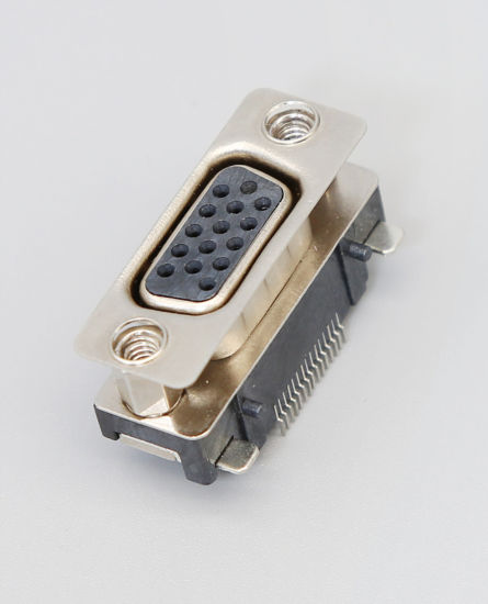Factory Customized Made SMT Type D-SUB Connector