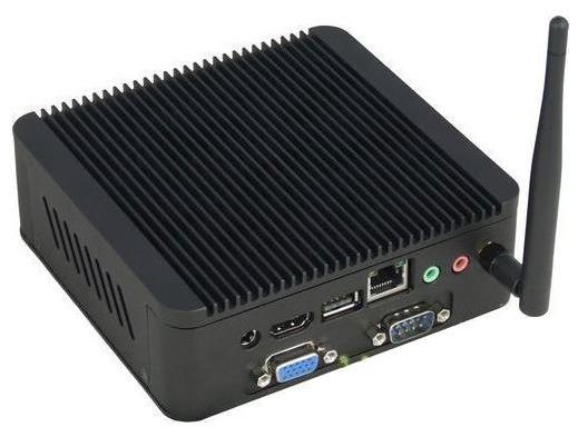 Thin Client with Intel Atom N2800 CPU