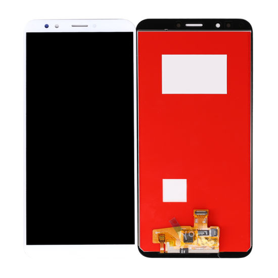 Mobile Phone LCD Display for Huawei Y7 2018 LCD with Touch Screen Digitizer Assembly for Huawei Y7 PRO 2018 Y7 Prime 2018
