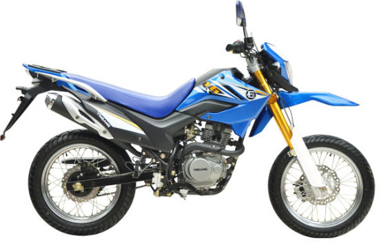 Dirt Bikes Motorcycles 150cc (150gy-7) pictures & photos