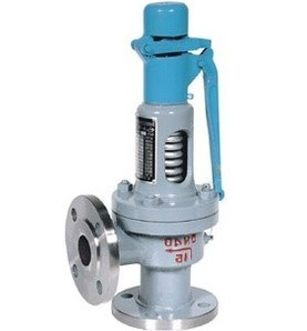 Net Low Pressure Safety Valve for Water, Stream, Gas (A28) pictures & photos