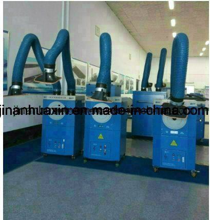 Welding Fume Extractor From Factory pictures & photos