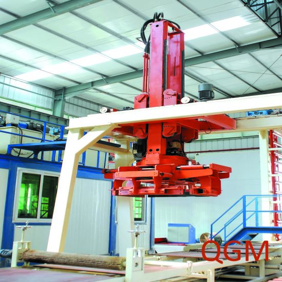 German Technology High Quality Full Automatic Brick Making Machine (QT10) pictures & photos