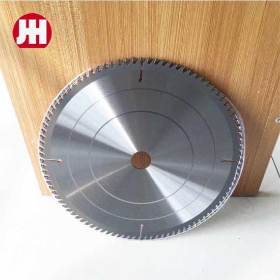 China 14 Inch Tct Aluminium Tungsten Carbide Cutter Saw Blade