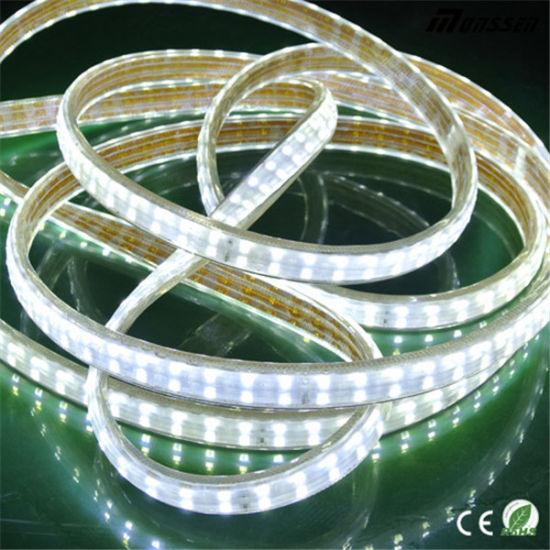 110V 220V High Brightness LED Neon Flex Rope Light