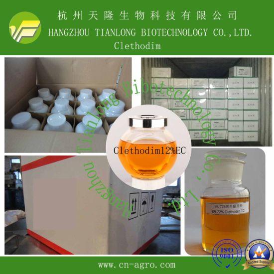 Price Preferential Herbicide Clethodim (92%TC, 50%TK, 360g/lEC, 240g/lEC, 12%EC)