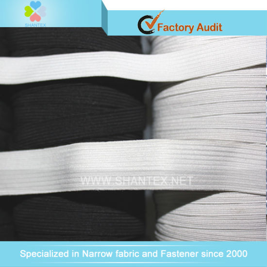 Hot Elastic Braid for Garment Clothing with Competitive Prices pictures & photos