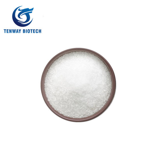 Food Ingredient/Food Additive Functional Sugar Substitutes Sweetener Xylitol Sugar CAS 87-99-0 for Candy