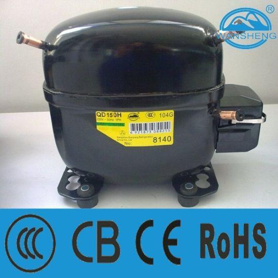 China Sc Series Qd150h R134A Chiller Compressor - China R134a