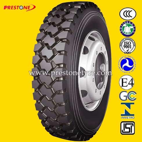 Annaite Longmarch Wholesale Semi Heavy Truck Tire 11r22.5 pictures & photos