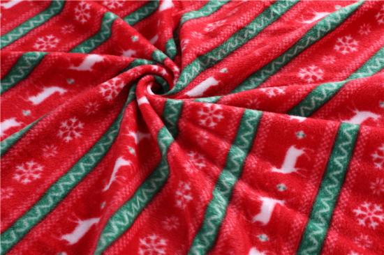 Alpaca Fleece All Polyester Imitation Polar Fleece Granular Fleece Winter Warmth and Thick Insoles Home Textile Flannel Factory Direct Sales