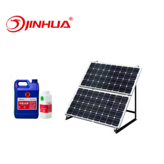 China Epoxy Resin for High Power Solar Panel - China Epoxy Resin