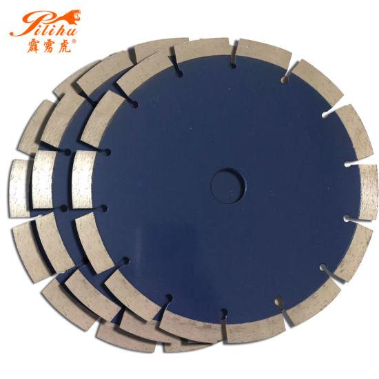 Diamond Wholesale Disc 7inch Granite Cutter Saw Blade Cutting Concrete