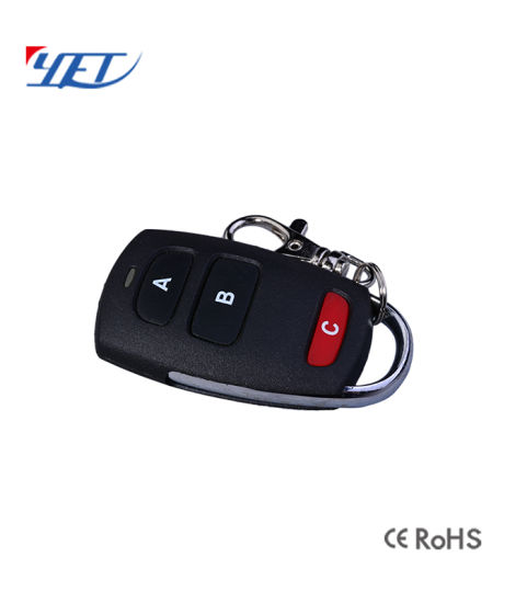 Keeloq Rolling Hopping Code Replacement Remote Control Clone Fob 433.92 MHz