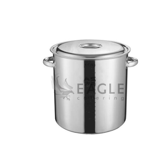 Kitchen Tool Cooking Tool Stainless Steel Pot Storage Pot