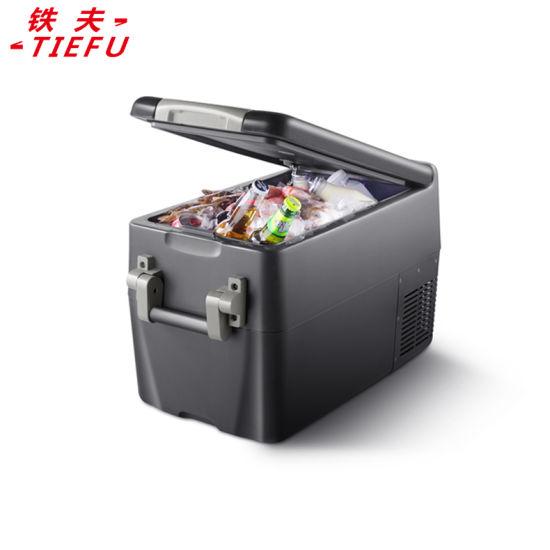 Wholesale Mini Refrigerator 12V Car Fridge Freezer