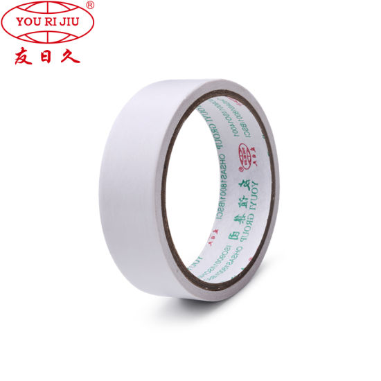 Factory Direct Sale Industrial Strong Double Sided Tape with Carrier Tissue or Foam or Pet or BOPP pictures & photos