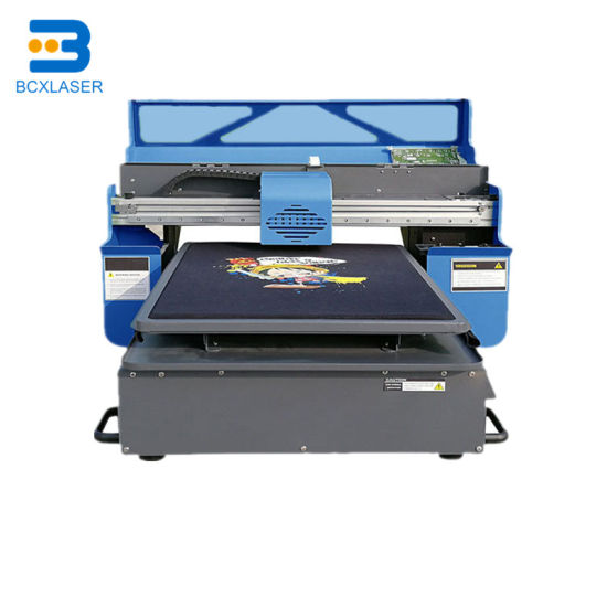 A3 DTG Direct to Garment Printer for T-Shirt