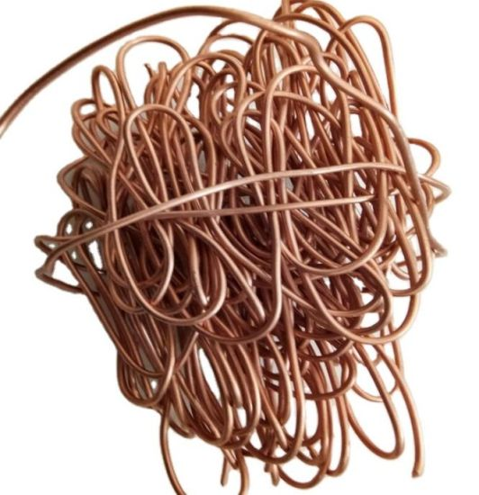 High Quality High Purity 99.99% Copper Wire Scrap