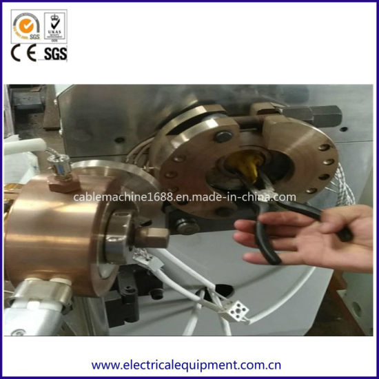 Wire Machine FEP Wire and Cable Equipment