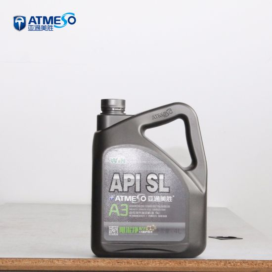 Power up Forever of Fully Synthetic Engine Oil Dky09