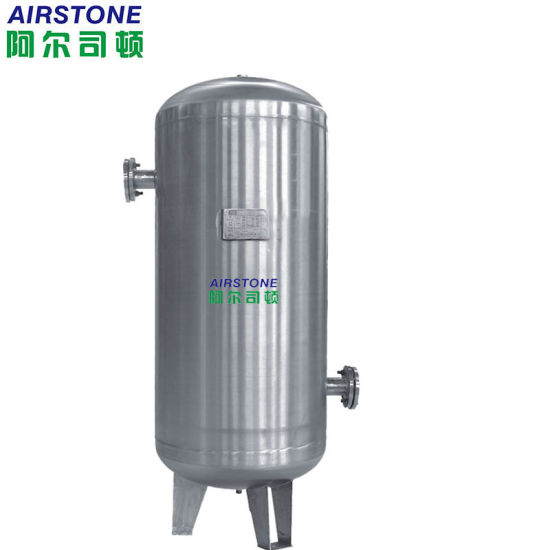 Stainless Steel 1000 Litre Air Storage Gas Receiver Tank For Screw Air Compressor China Air Tank Air Compressor Tank Made In China Com